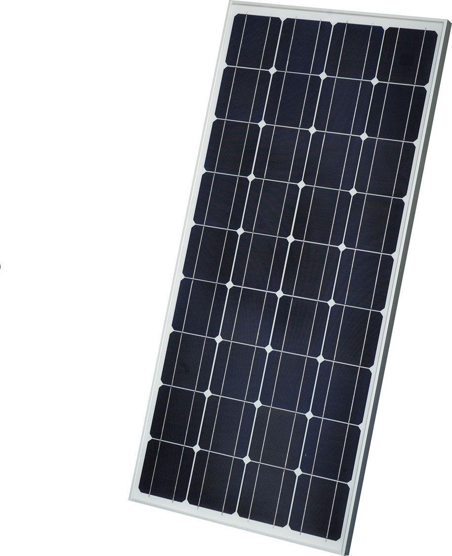 Pannello Solare Quanti Watt : Pannello solare fotovoltaico w v monocristallino ebay