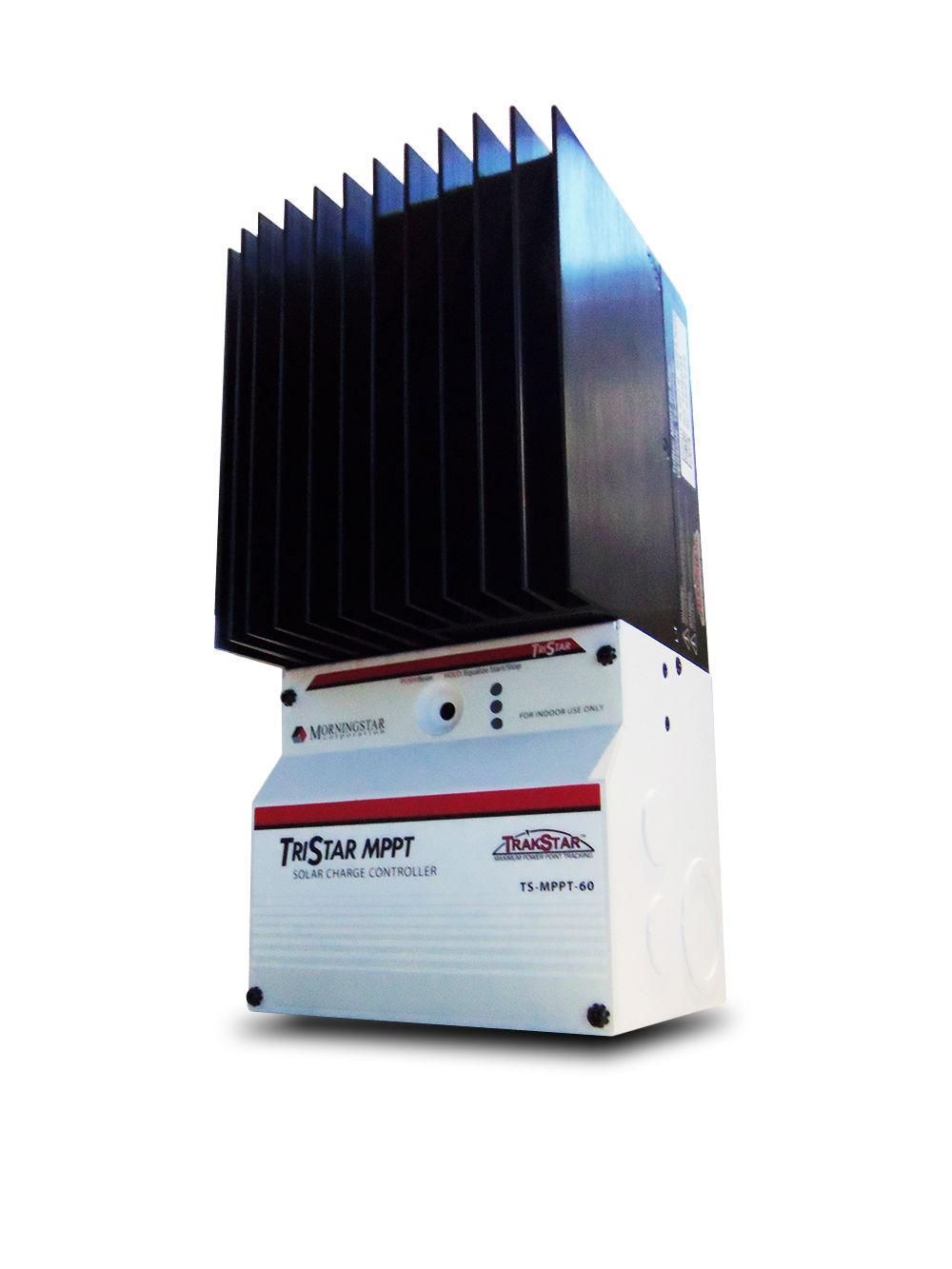 Pannello Solare Per Camper Quale Scegliere : Flexienergy it regolatore carica solare mppt
