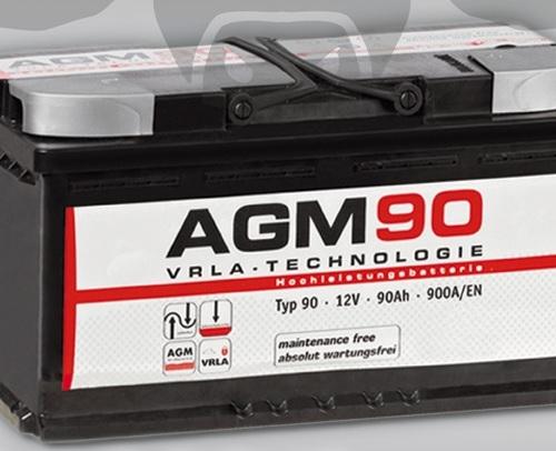 AGM90Ah