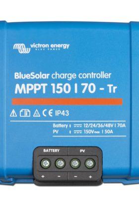 MPPT 150-70-tr top-ridotto