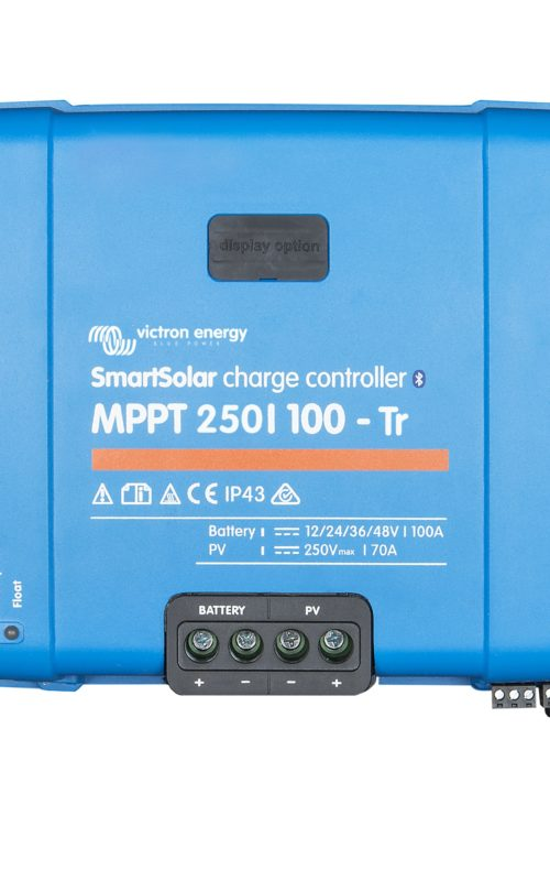 SmartSolar-charge-controller-250-100-TR_top_no LED-ridotto